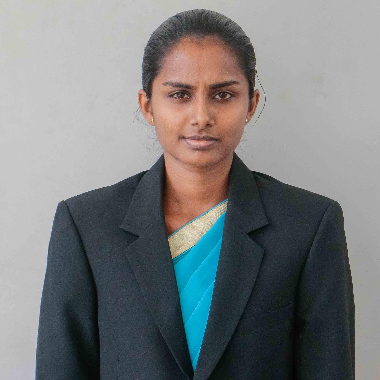 Miss. S.A.N. Madhuwanthi (IT)