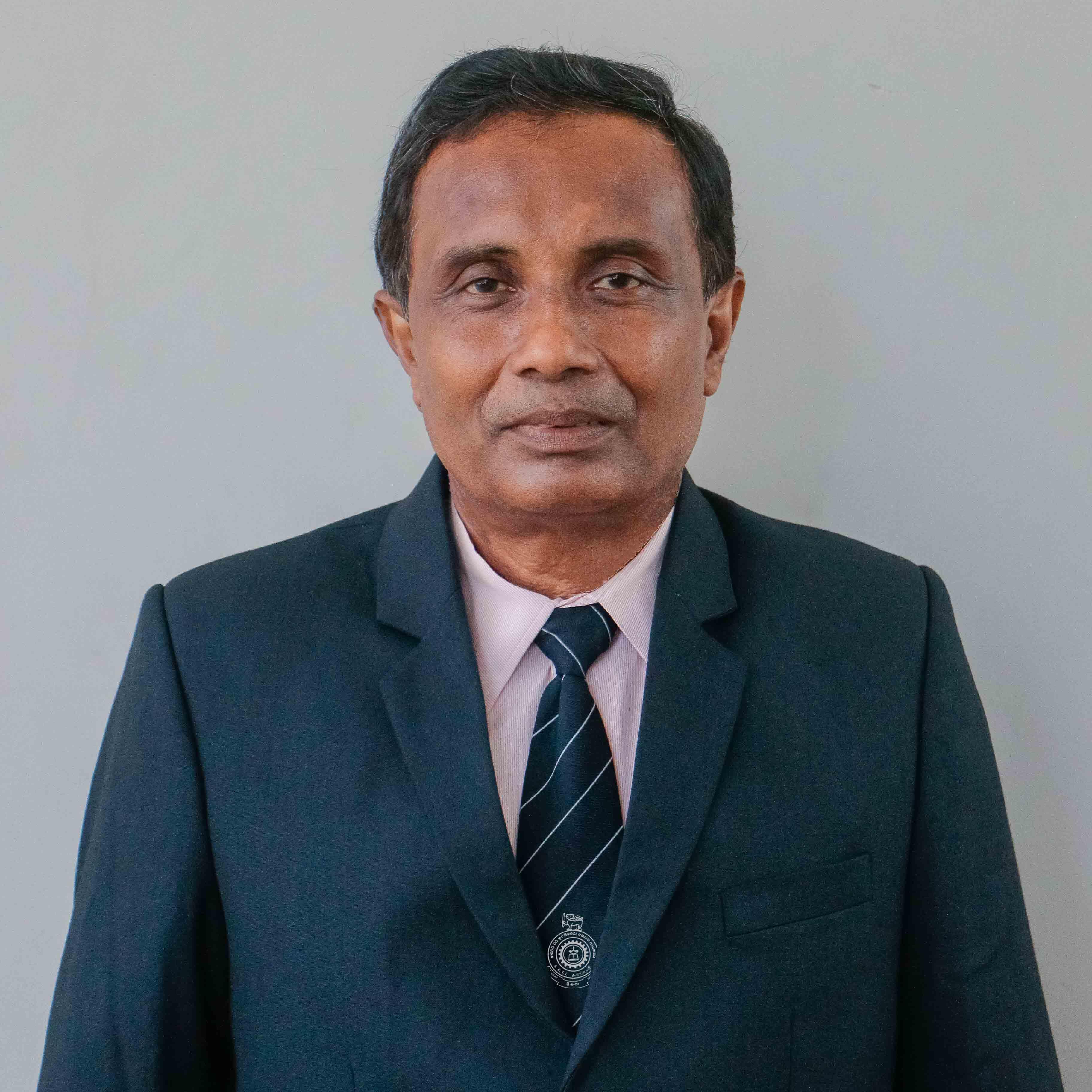 Mr. M.R.J. Rupasinghe(Tinker HOD)