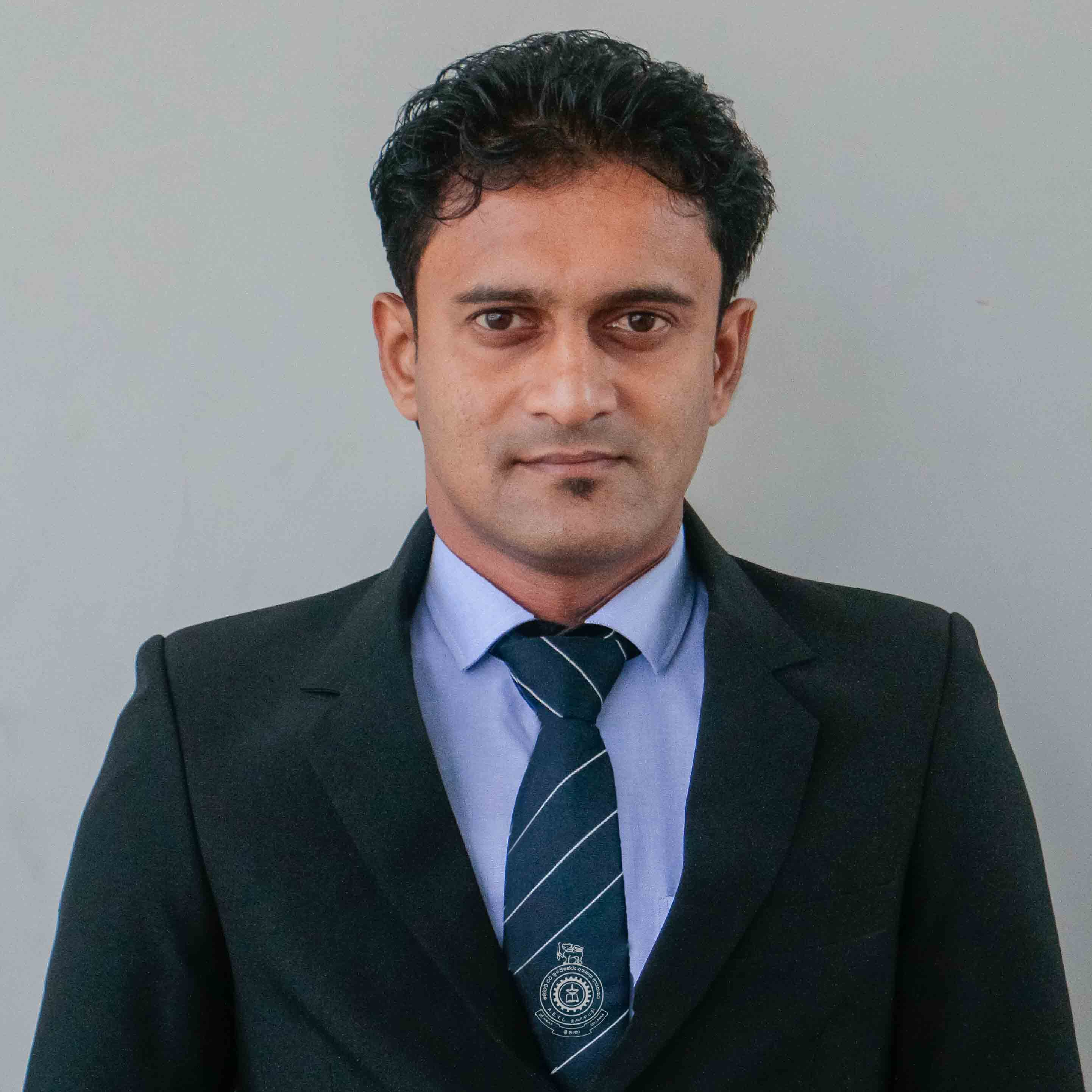 Mr. P.D.G. Jeewantha
