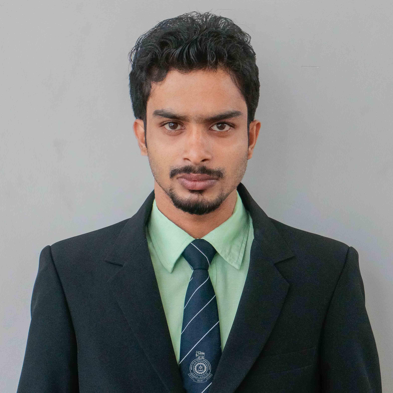 Mr. U.D.N.N. Jayatissa