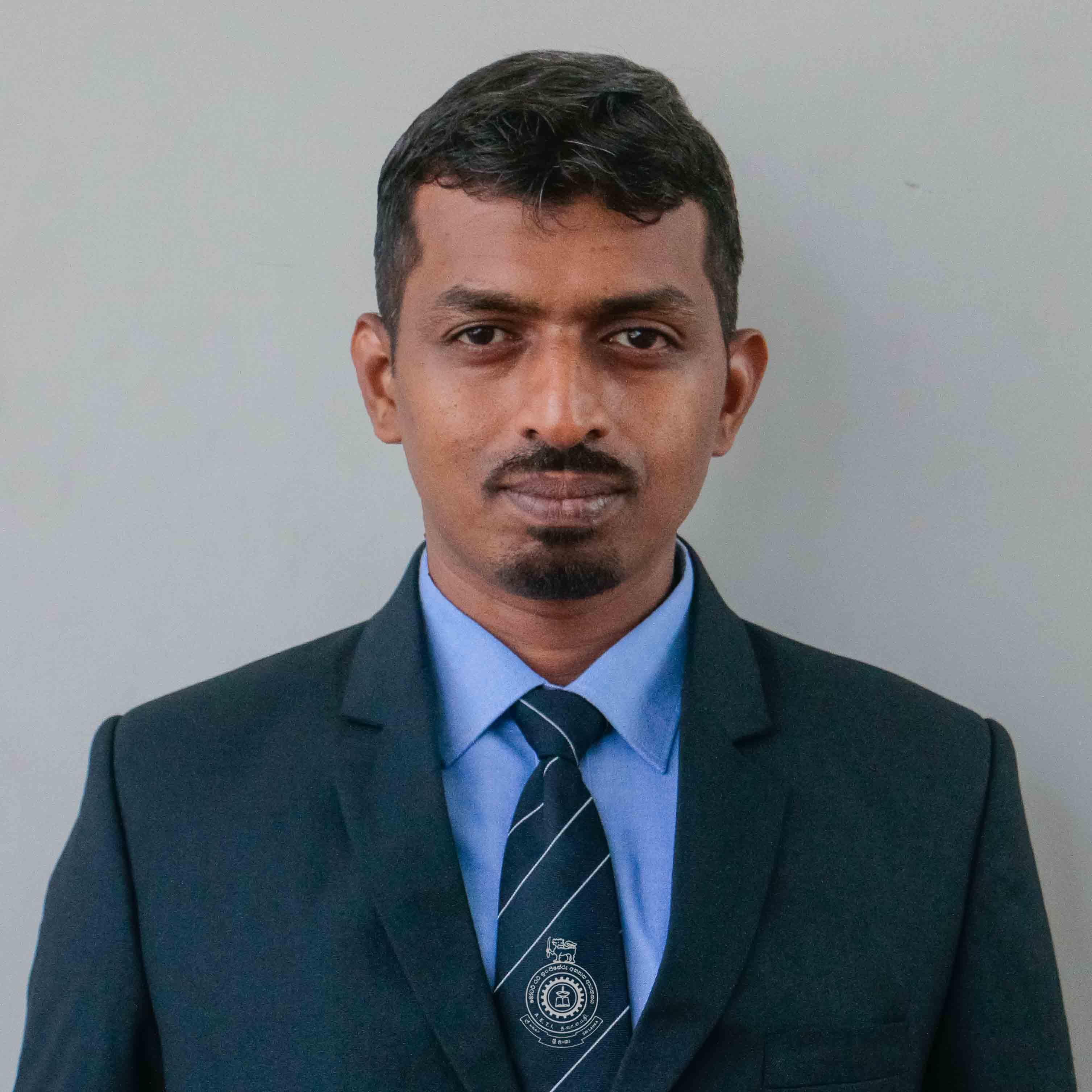 Mr. W.L.D. Jayalal