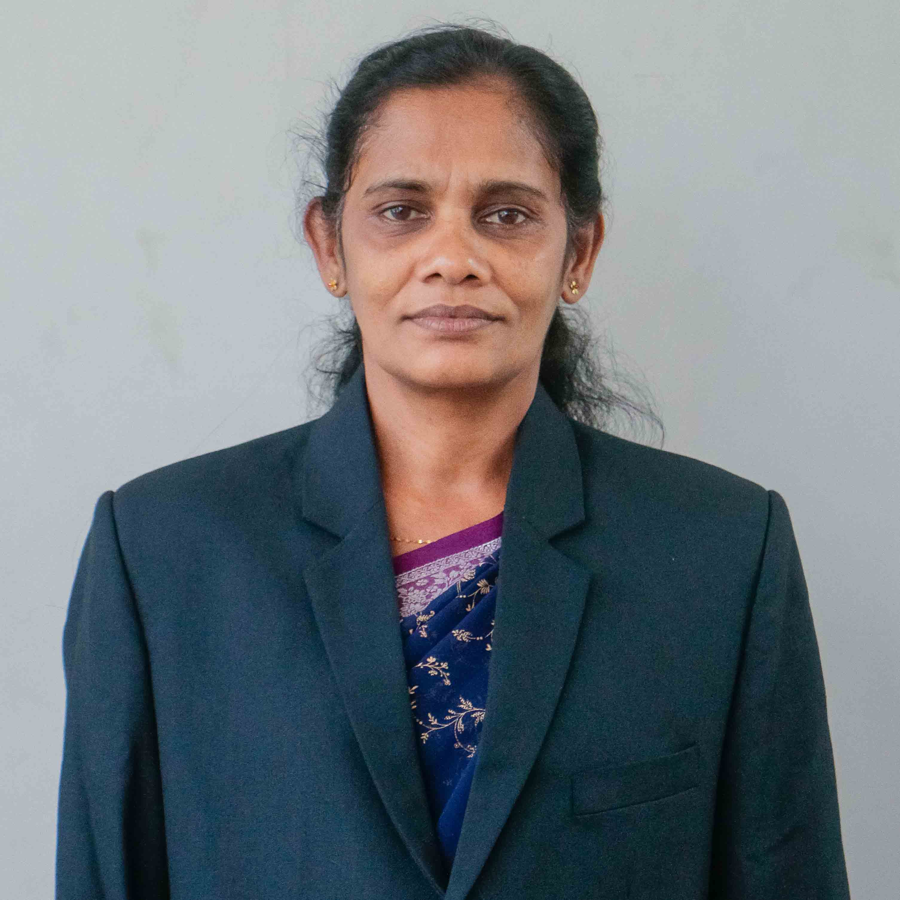 Mrs. N.D.K. Sagarika Peiris
